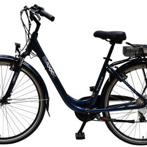 Pedelec SAXXX »Touring« - blau